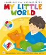 Angielski dla najmłodszych My little world