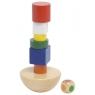 Balansująca wieża (GOKI-HS 129)
