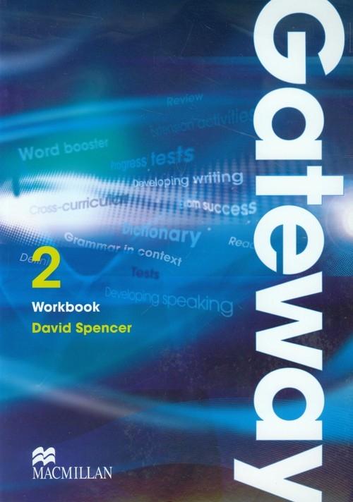 Gateway 2 Workbook Spencer David