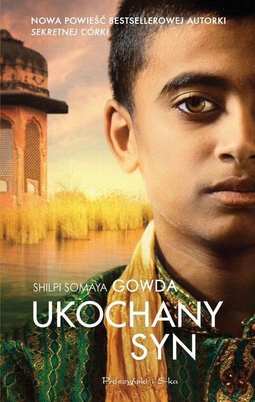 Ukochany syn Gowda Shilpi Somaya
