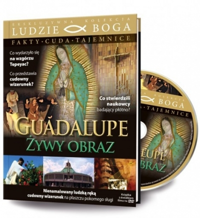 13. Guadalupe. Żywy obraz