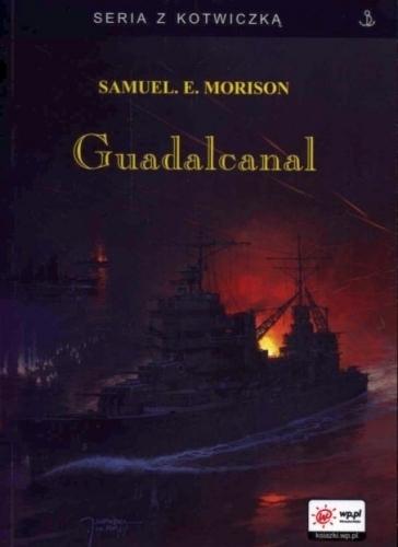 Guadalcanal Samuel E.Morison