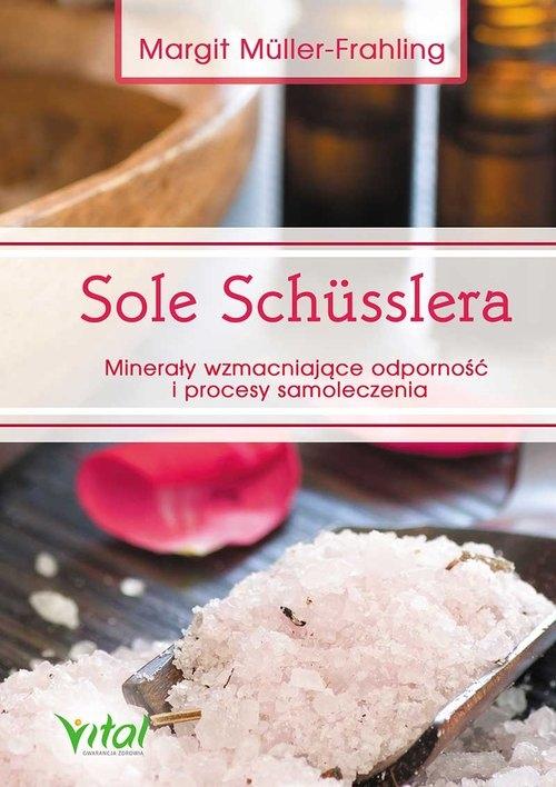 Sole Schusslera Muller-Frahling Margit