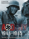 Ardeny 1944-1945. Ostatnie tchnienie wojsk...