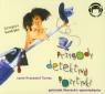 Przygody Detektywa Pozytywki  (Audiobook)