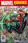 Marvel Komiks, tom 5 Bedard Tony, Benjamin Paul, Simonson Louise, Tobin Paul