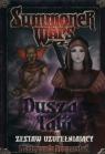 Summoner Wars: Dusza Talii - Zestaw Uzupełniający Wiek: 9+ Colby Dauch