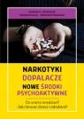 Narkotyki, dopalacze, nowe środki psychoaktywne