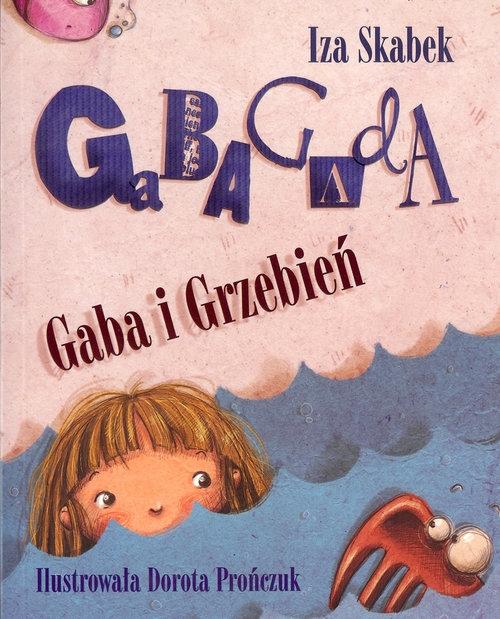 Gaba i Grzebień Skabek Iza