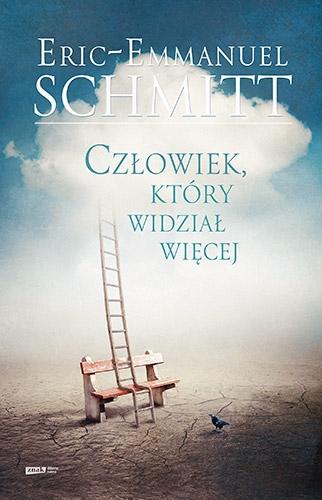 Człowiek, który widział więcej Eric-Emmanuel Schmitt