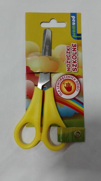 Nożyczki szkolne 5