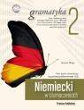 Niemiecki w tłumaczeniach Gramatyka 2 + CD