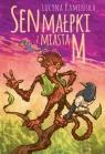Sen małpki z miasta M.
