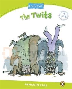 Pen. KIDS Twits (4) Roald Dahl