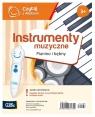 Czytaj z Albikiem. Instrumenty muzyczne. Pianino i bębny (71568)