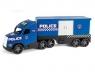 Magic Truck Action - Policja (36200)Wiek: 3+