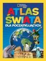 National Geographic Kids. Atlas świata dla począt. (Uszkodzona okładka)