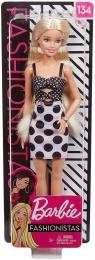 Barbie Fashionistas Modne przyjaciółki (GHW50)