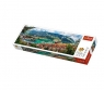 Puzzle 500: Panorama Kotor, Czarnogóra (29506)