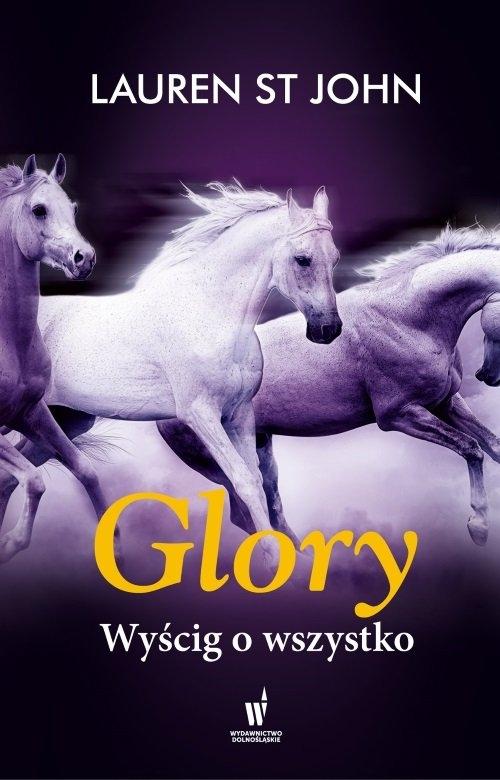 Glory Wyścig o wszystko St John Lauren