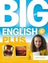 Big English Plus 6 PB/MEL
