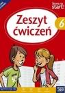 J. Polski SP 6 Słowa na start! ćw NE