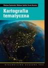 Kartografia tematyczna Żyszkowska Wiesława, Spallek Waldemar, Borowicz Dorota