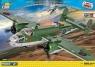 Cobi: Mała Armia WWII. North American B-25 Mitchell - 5530