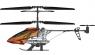 Helikopter IR Hover Dragon pomarańczowy