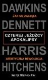 Czterej jeźdźcy apokalipsy Jak się zaczęła ateistyczna rewolucja