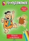 Flintstonowie Witajcie w Bedrock
