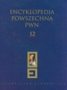 Encyklopedia Powszechna PWN Tom 12