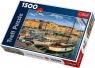 Puzzle Stary Port w Saint Tropez 1500 (26130)