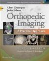 Orthopedic Imaging Adam Greenspan