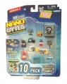 NanoBytes - Zestaw edukacyjny #1, 10 elementów (009-8011)