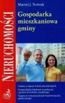 Gospodarka mieszkaniowa gminy  Nowak Maciej J.