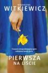Pierwsza na liście Witkiewicz Magdalena