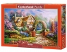 Puzzle Wiltshire Gardens 500