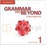 Grammar and Beyond Level 1 Class Audio CD (1)