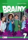Brainy klasa 7. Książka ucznia (reforma 2017) Caterine McBeth