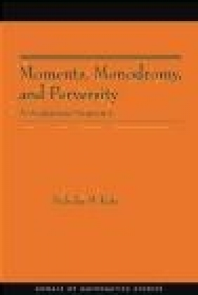 Moments Monodromy