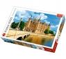 Puzzle Zamek w Schwerini 1000 elementów (10430)