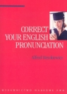 Correct Your English Pronunciation