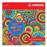 Kolorowanka Stabilo 2016 dla dorosłych
