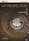 My Perspectives 3. Podręcznik do języka angielskiego dla szkoły ponadpodstawowej. Poziom B2