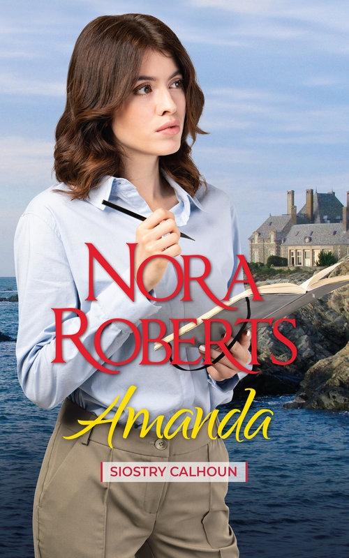 Amanda Roberts Nora