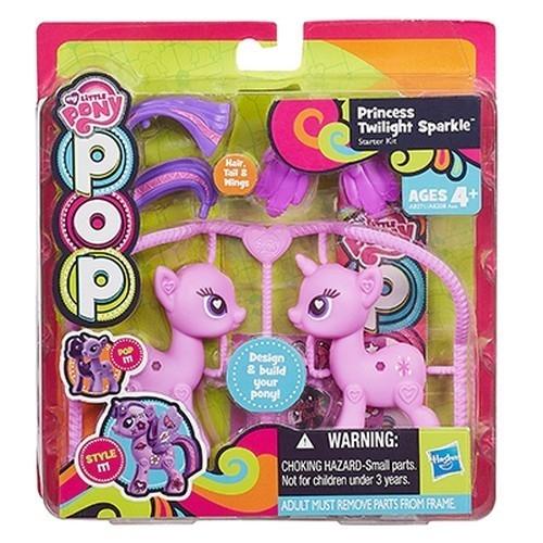 My Little Pony POP Twilight Sparkle