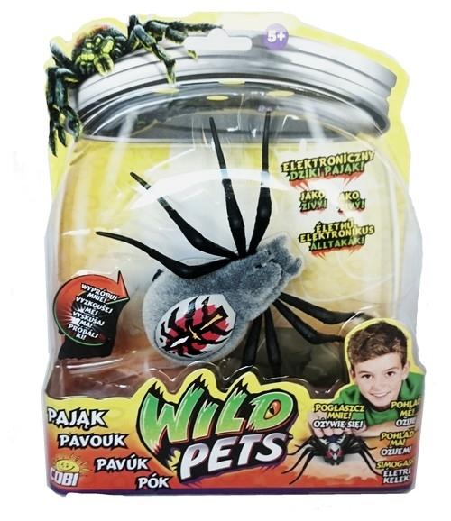 Wild Pets pająk Wolfgang