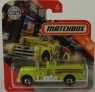 Matchbox: Seagrave Fire Engine (C0859/GKM22) Wiek: 3+