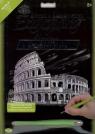 Wydrapywanka srebrna Koloseum